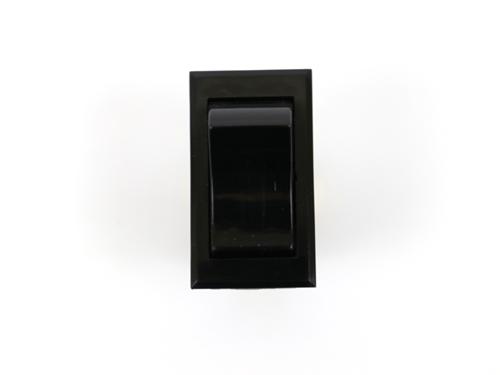 000971 Rocker Switch for heater/fan.