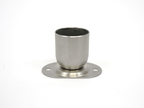 18337 FLANGE, STANCHION FITTING
