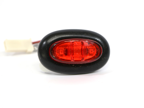 24240 RED SIDE & BACK MARKER LIGHT