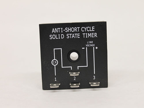 01000311 TIMER, SHORT CYCLE