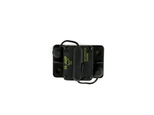 062088 90 AMP MANUAL RESET BREAKER