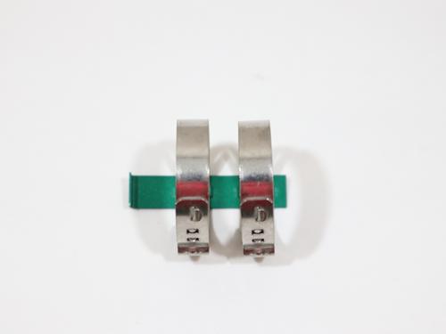 08830900C #12 clamp $ Per clamp (20 pc bag)