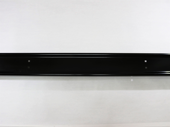 100-60-1080 BUMPER, REAR STEEL