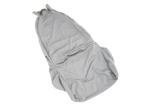 1000.305.AB 2ND SKIN, MID-BACK, GRAY