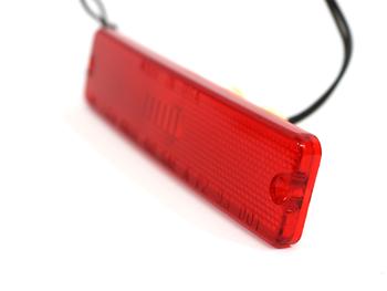 100063 RED LIGHT ASSY