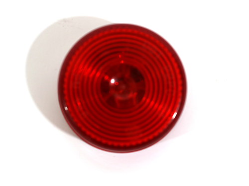 100299 RED MKR LIGHT