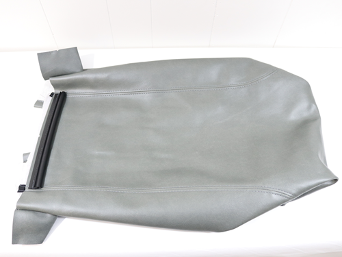 1005.334.686 DRIVER SEAT COVER IN ASH GRAY
