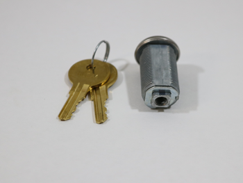 100642 OVERHEAD DRIVER COMPARTMENT KEY/PAIR