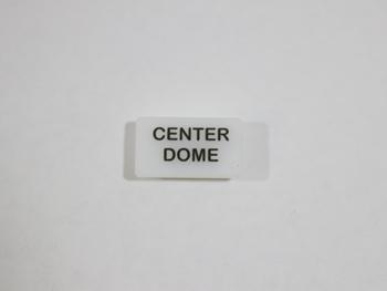 102295 LEGEND, CENTER DOME