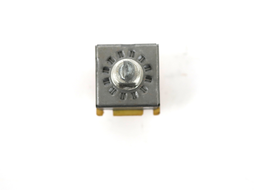 102475 SWITCH - HEATER, 3-POSITION