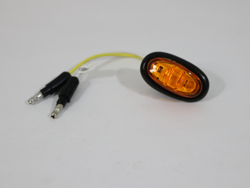 31246 LIGHT, AMBER LED (DO NOT ORDER USE#0035207)