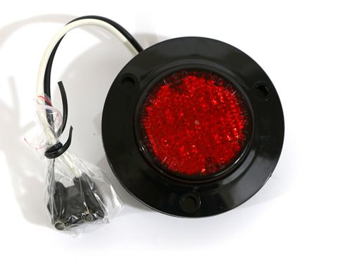 107154 LIGHT, RED LED MARKER