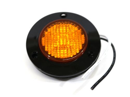 107155 LIGHT, AMBER LED MARKER