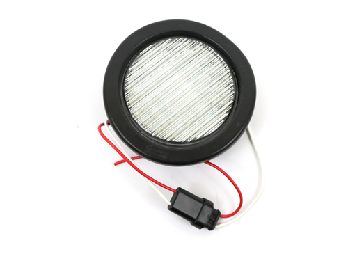 107157 LIGHT, CLEAR BACK-UP LED