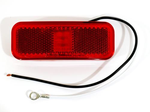 109728 RED MARKER LIGHT, LED
