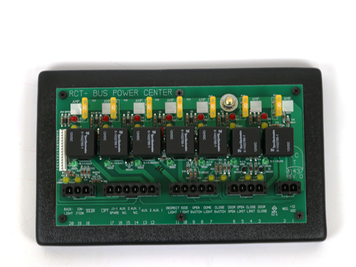 109875 Control Board RCT 01437, replaces SP102975, rc1032