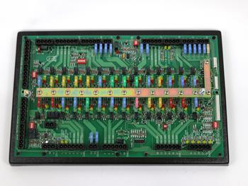 111325 POWER BOARD, C5500 1760 ODY XL REPLACE 786