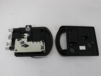 111591 LATCH ASSY. (Inside and Outside) with hardware