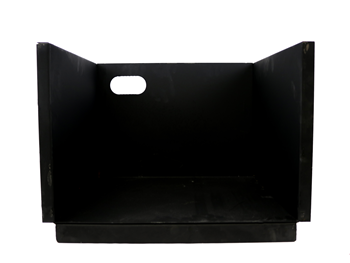12052 BATTERY BOX, 17 1/2 INCH WIDE