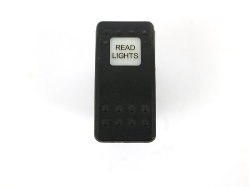 14142 READING LIGHTS WORDS