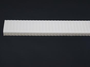 17462 NOSING, 3 X 36 WHITE STEP
