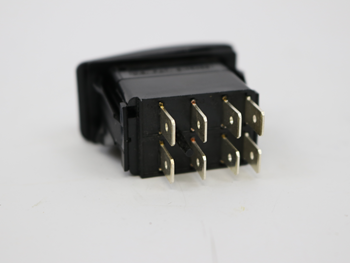 16202 SWITCH, FACE (order w/ 116560 & 113904)