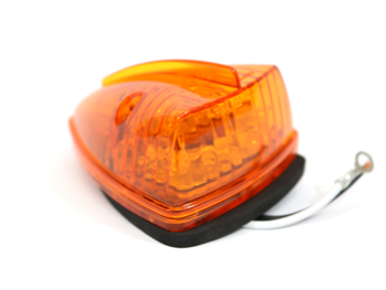 116363 LIGHT, AMBER FRONT MARKER LED