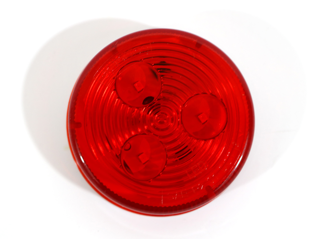 116434 RED CLEARANCE LIGHT