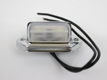 116515 INTERIOR LED STEP WELL LIGHT