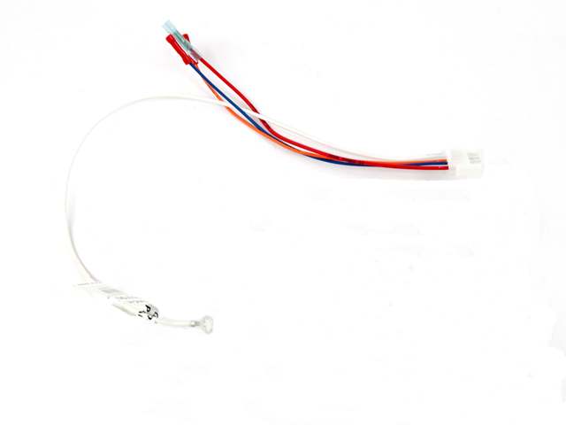 12860 PIGTAIL For electric Entry Door Header
