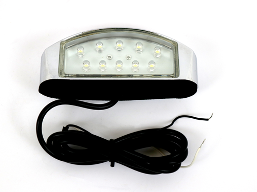 117418 LAMP, EXTERIOR STEPWELL LED