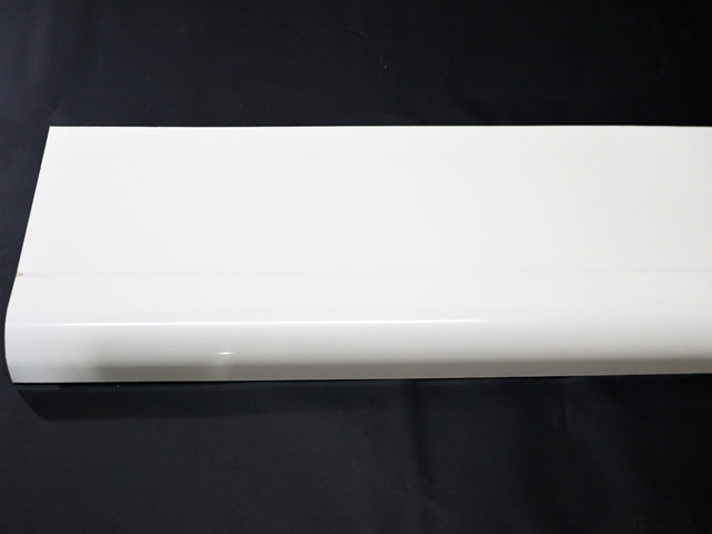 117759 SKIRT PANEL, 19 INCH X 120 INCH W/ INDENT