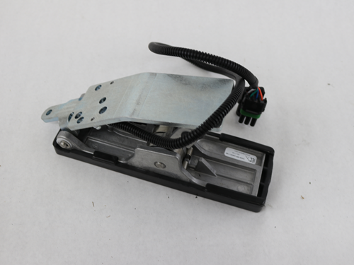 22116 FUEL PEDAL ASSY