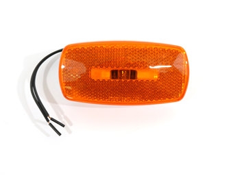 1225 AMBER CLEARANCE LIGHT INC.