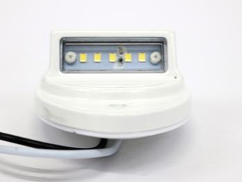 131216 LIGHT, LED, W/C WHITE (ADA) NEW STYLE