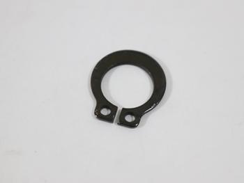 13273 RING 1/2 EXT SELF LOCK SNAP AUTO BLACK