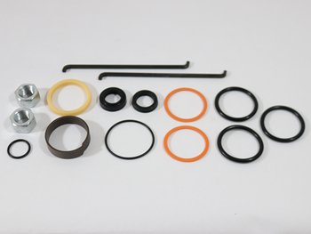 1500.0500P CYLINDER SEAL KIT 1 1/2 INCH BORE ALL HYD LIFTS KIT SHIPOUT