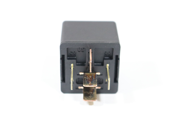 18087 RELAY - 30/40A SPDT 12V P AND B PLASTIC / PLUG IN