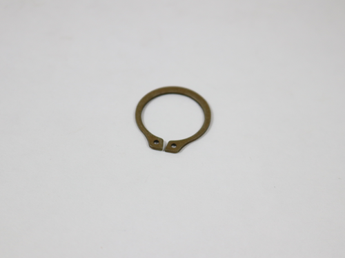 18657 10 PK / RING 3/4 EXT SNAP
