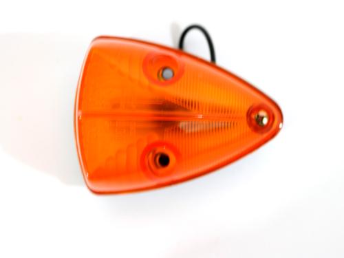 2.5050.1400 LAMP ASSY MKR AMBER