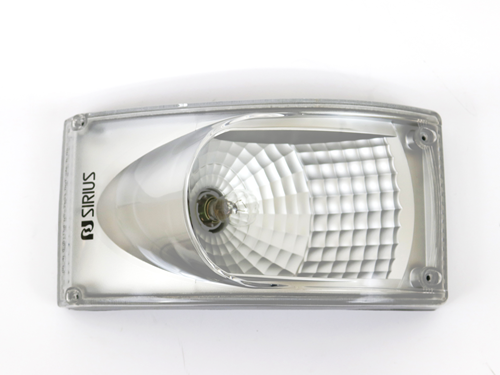 16303 BACKUP LAMP, CLEAR