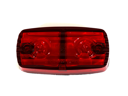 2051 MARKER LIGHT RED