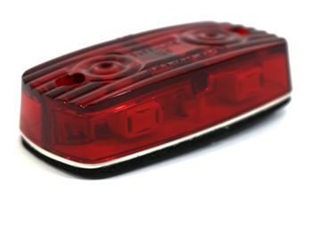 2051 MARKER LIGHT RED
