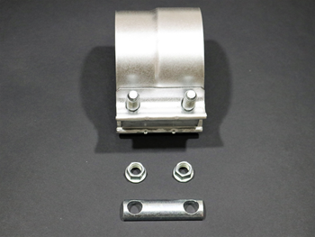 20A-350 CLAMP, BAND