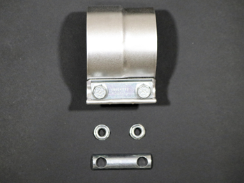 20A300 3 INCH STEP BAND CLAMP