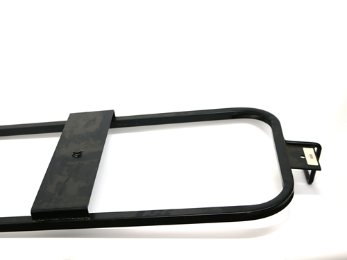 10567 SPARE TIRE CARRIER