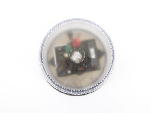 255TS CLEAR STROBE LAMP ASSY