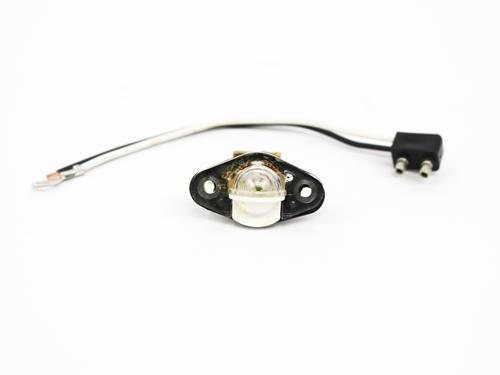 26001 LICENSE PLATE LIGHT / COURTESY LAMP