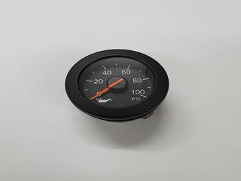 20521 GAUGE, 2 INCH OIL PRESSURE, 00041194-0A1E40
