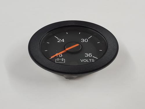 26007062 Voltmeter 24 volt, 2
